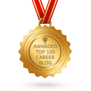 Top 100 Career Blogs high res